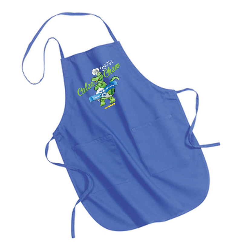 Calca Chew Apron