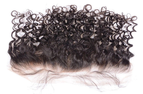 BURMESE (CURLY) LACE FRONTAL