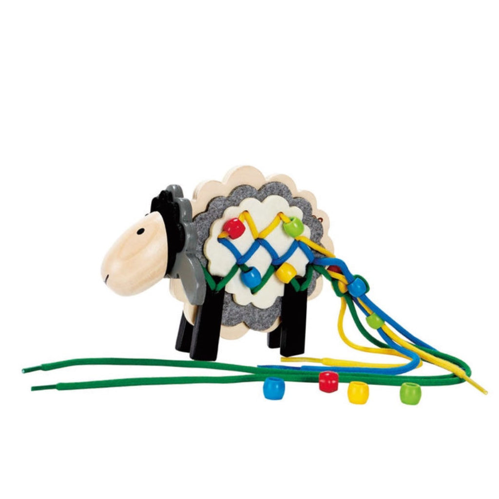 Toy | Stringy Sheep