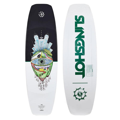 2019 Slingshot The Bishop Wakeboard - 146