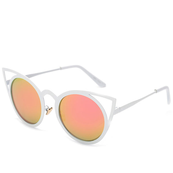 VENUS mirror sunglasses, sunset