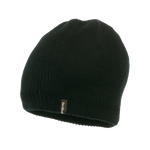 Waterproof Beanie Solo Black