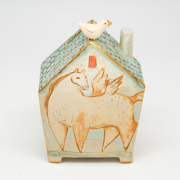 Margaret-Wozniak-stoneware-bank-Pegasus-Dove-Kalled-Gallery