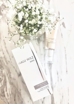 Malu Wilz getönte 10 UVA/UVB Day Cream Natural Beauty