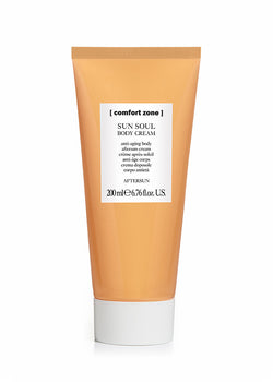 [COMFORT ZONE]SUN SOUL AFTERSUN BODY CREAM