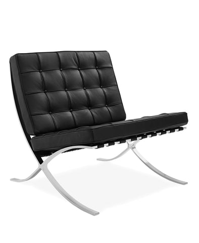 Barcelona Chair | Classic Leather