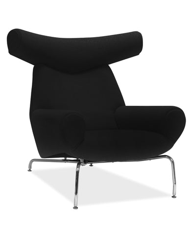 Ox Chair | Cashmere