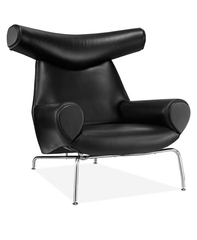 Ox chair | Premium Leather