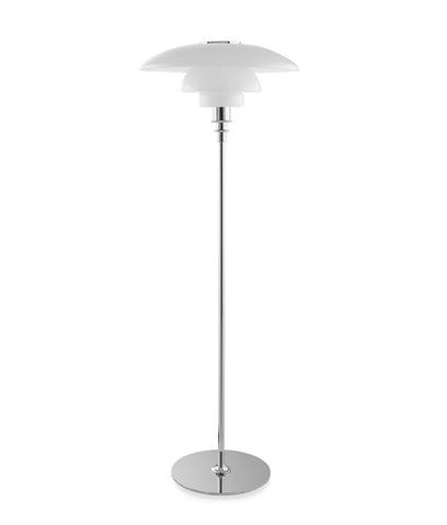 The 4½ - 3½ Floor Lamp