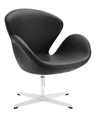 Swan Chair | Classic Leather