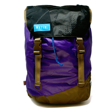 Discover Pack - Mafia Bags Japan