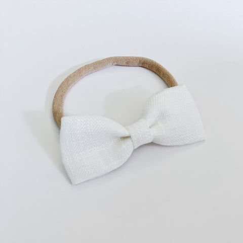 Angelica Bow Tie