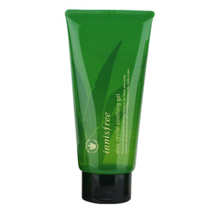 INNISFREE ALOUS REVITAL SOOTHING GEL - impaviid