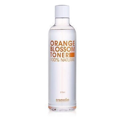 AROMATICA ORANGE BLOSSOM TONER 375ML - IMPAVIID