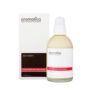 AROMATICA ROSE ABSOLUTE VITAL FLUID 100ML - IMPAVIID