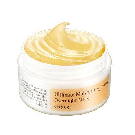 CORSX ULTIMATE -KÄYTTÄVÄ HONEY OVERNIGHT MASK - IMPAVIID