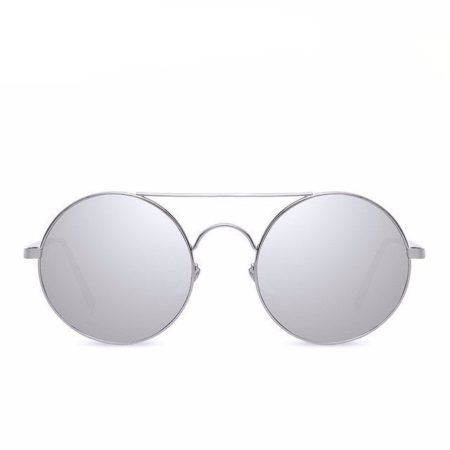 ROUND SUNGLASSES 5 COLORS - impaviidit