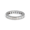Cartier Lanieres Full Diamond Ring