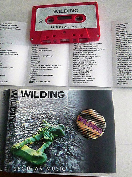 Wilding: Secular Music (EP)