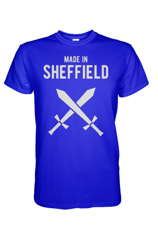 Made in Sheffield V2 T-Shirt