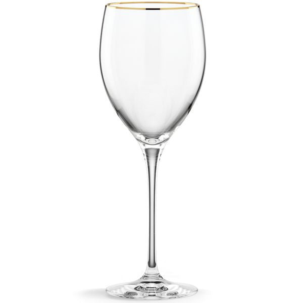 Lenox Timeless Gold Signature Goblet