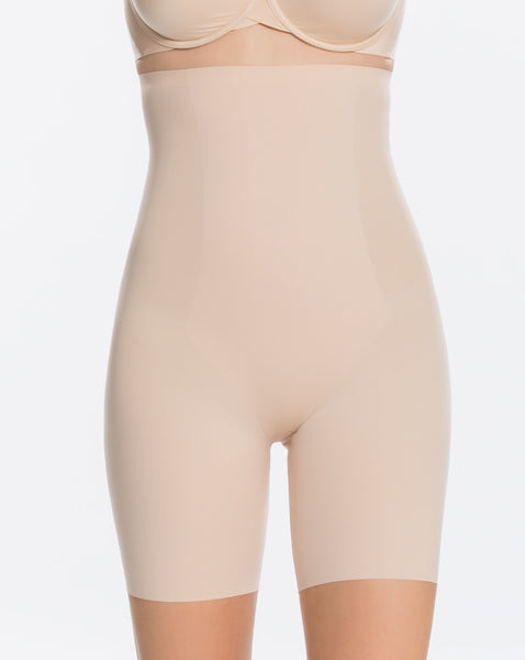 Spanx Thinstincts® High-Waisted Mid-Thigh Short
