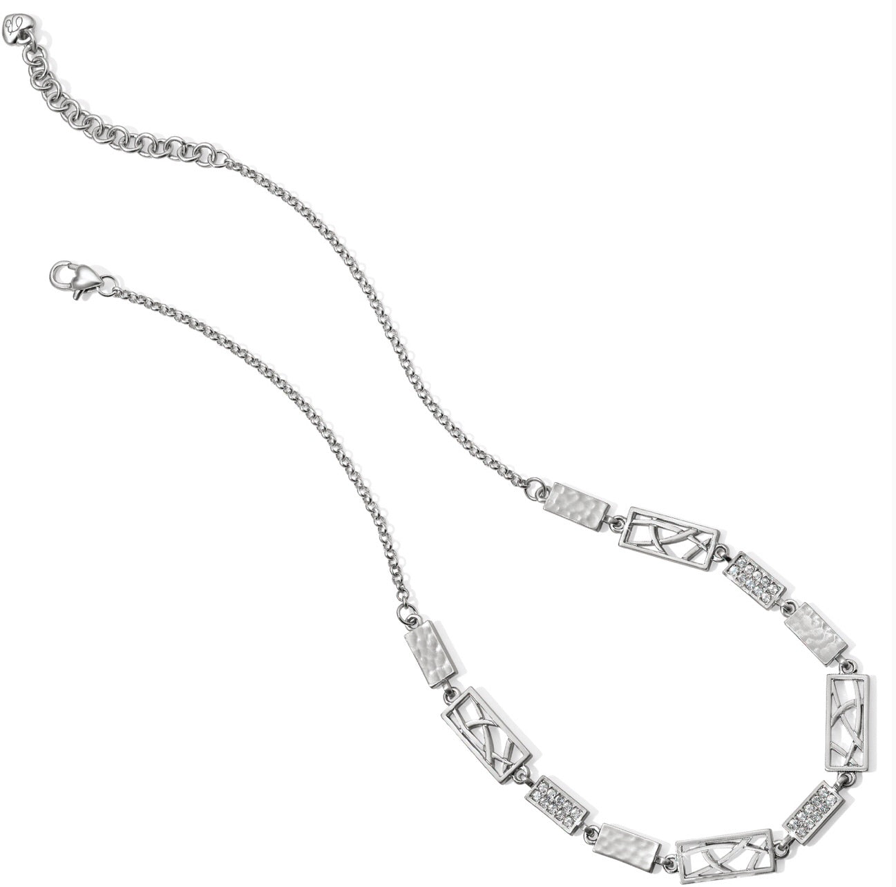 Brighton Meridian Zenith Choker Necklace