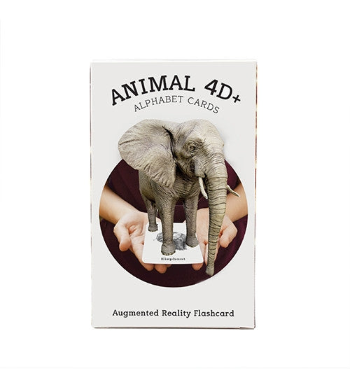 Animal 4D+ - 4D Imagination