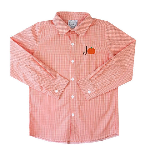 Preston Button Down Shirt