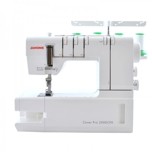 Janome CoverPro 2000 CPX
