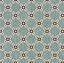 Aqua/Teal:  Burlap and Lace by Dover Hill