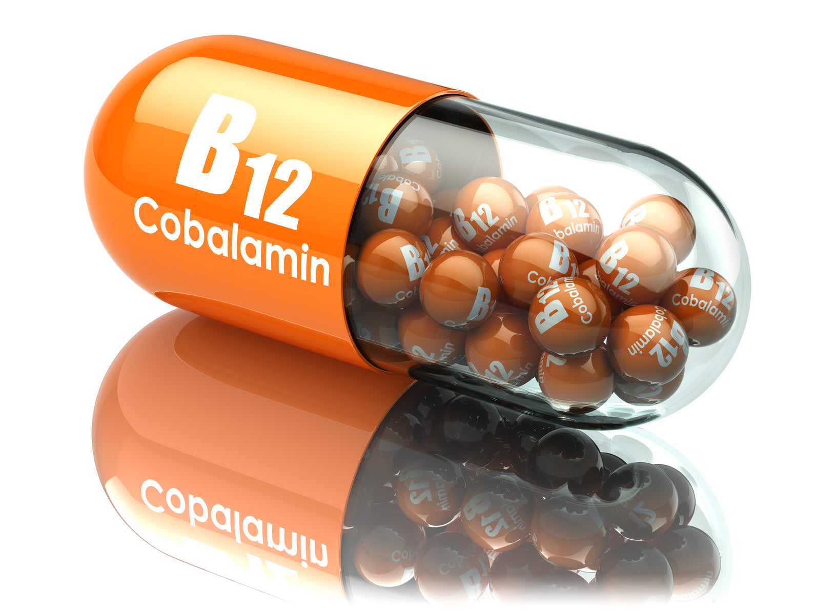 What Every Vegan Should Know About Vitamin B12