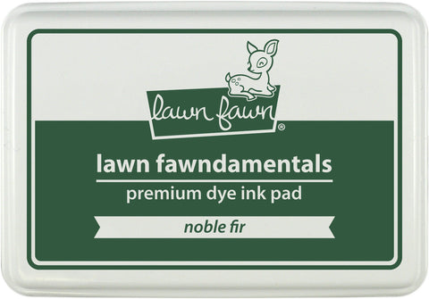 Noble Fir Ink Pad