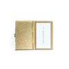 Brass Box Card Holder - Japan - November 19 Market
