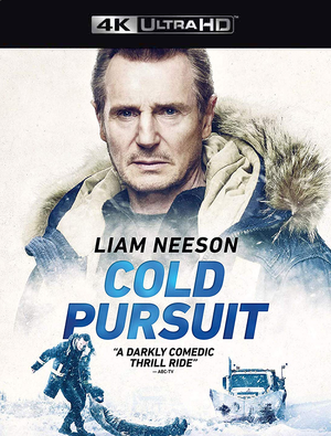 Cold Pursuit VUDU 4K
