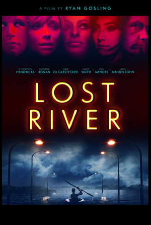 Lost River VUDU HD Instawatch (iTunes HD via MA)