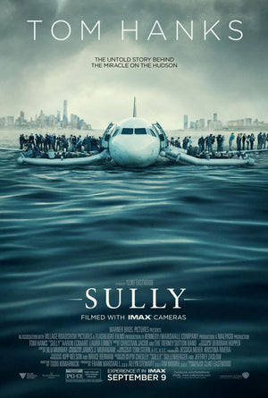 Sully HD UV or iTunes HD Via Movies Anywhere