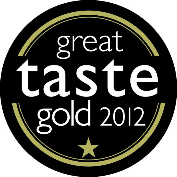 Great Taste Award Chocolate Rumsey