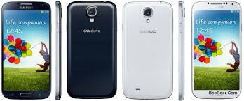 Samsung Galaxy S4 T-Mobile