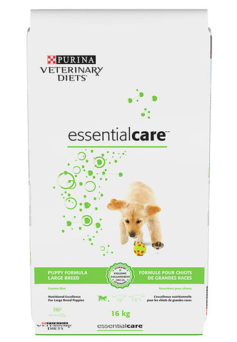 PVD Canine Essential Care Large Breed Puppy