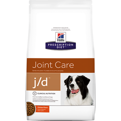 Hill's Canine j/d Joint Care