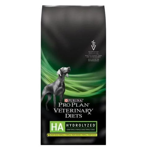 PVD Canine HA - Hydrolyzed