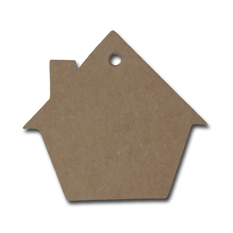 Our Home Kraft Tags