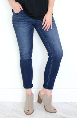 1 Gabby Boyfriend Jeans - FINAL SALE - Madison + Mallory
