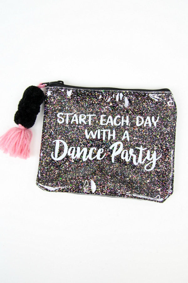 Multi Dance Party Bag - FINAL SALE - Madison + Mallory