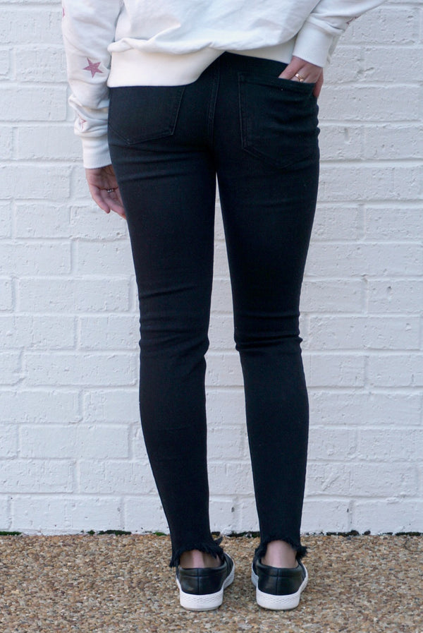 Brie Skinny Jeans - FINAL SALE - Madison + Mallory