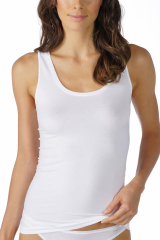 Mey Organic Cotton Cami 25816 White