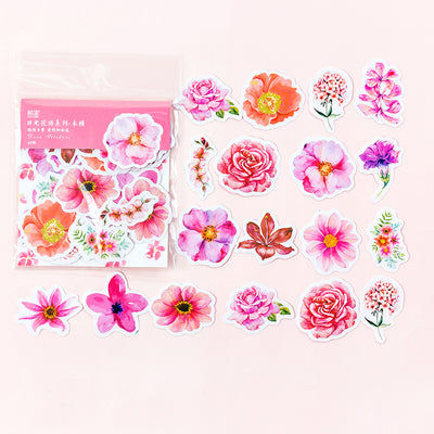 Floral Planner Stickers 20