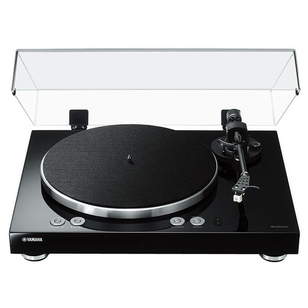 Yamaha TT-N503 turntable
