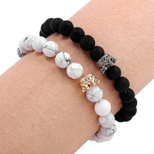 Bracelet The DOUBLE Love Bracelet Exfitbell